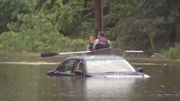 [NY] Breaking Down Flood Insurance