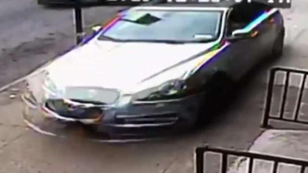 [NY] Good Samaritans Stop Driver Trying to Flee Crash