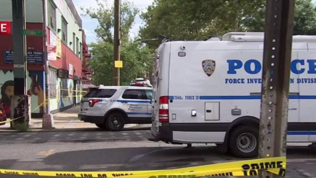 [NY] Questions Remain in Off Duty Police Involved Shooting