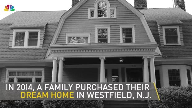 [NY] The Chilling Tale of New Jersey's 'Watcher House'
