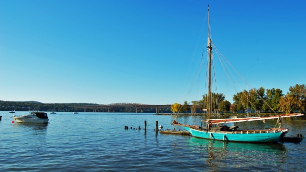 This NY Spot Is 2018's Coolest Small Town in America: Study