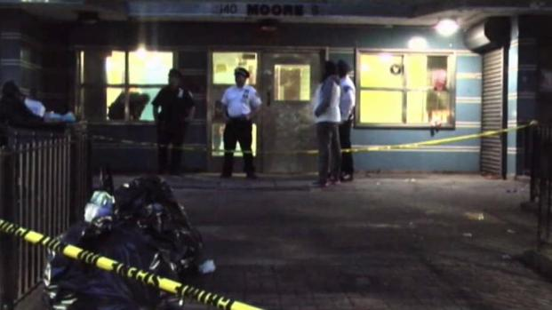 2nd Person Found Shot Dead in Same NYC Building: Police
