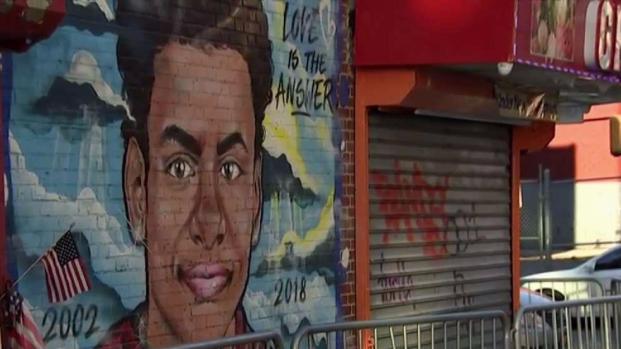 Alleged Gang Members Accused of Killing Bronx Teen