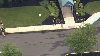 Worker Killed, Patient Hurt Shot at Mount Laurel, New Jersey, Medical  Office – NBC10 Philadelphia