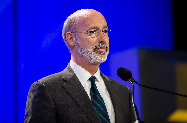 Gov. Tom Wolf Signs Bill to Extend Pennsylvania COVID Regulatory Waivers – NBC10 Philadelphia