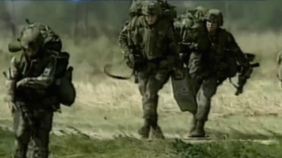 www.nbcphiladelphia.com: Reversing Trans Military Ban a 'Tremendous Thing', Surgeon Says