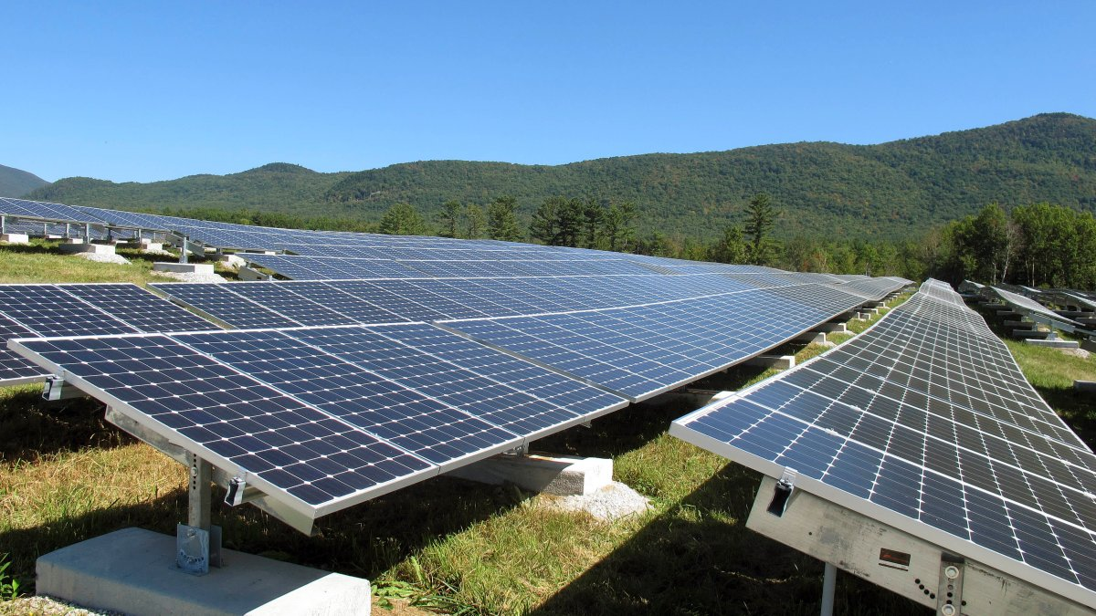 Owner, Builder of NJ Solar Array Fined for Polluting Protected Areas