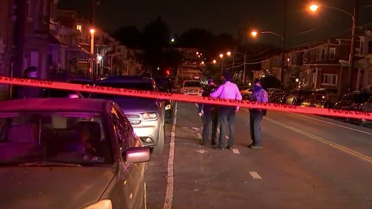 Man Shot in SUV Found Dead Hours Later, Miles Away