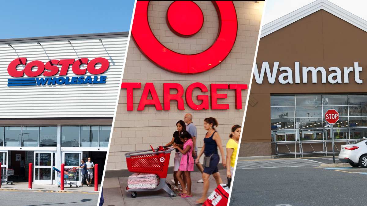 Costco, Target, Walmart to Limit Shoppers in Stores – NBC 7 San Diego
