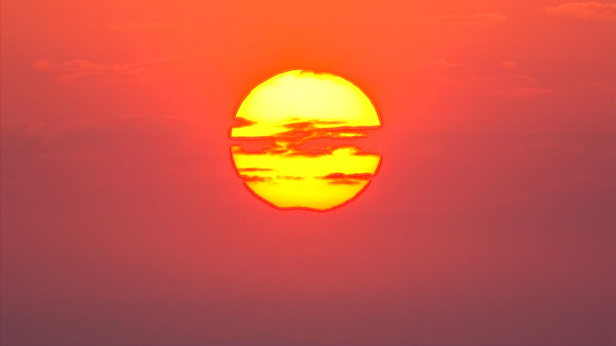 Flex Alert Extended Ahead of Hot Weekend in San Diego County