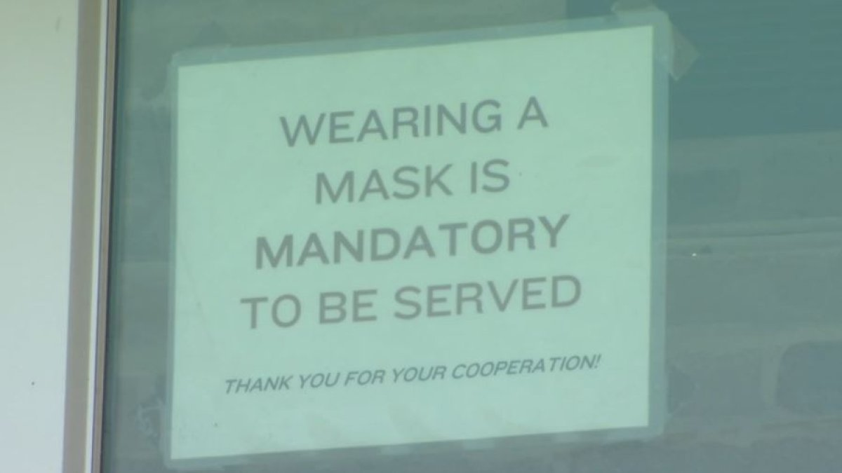 'Vile and Disrespectful': Man Goes on Hate-Filled Rant After Refusing to Wear Mask At Local Brewery