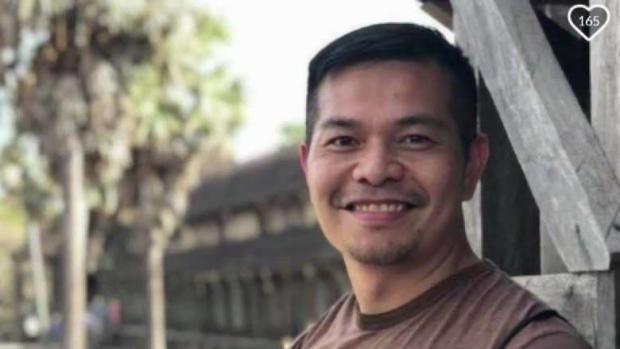 (DGO) Pasajero de viaje compartido muerto en accidente de DUI mientras visitaba SF