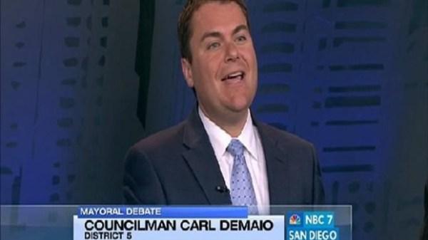 Second Live Debate Brings Back Mayoral Candidates - NBC 7 ...
