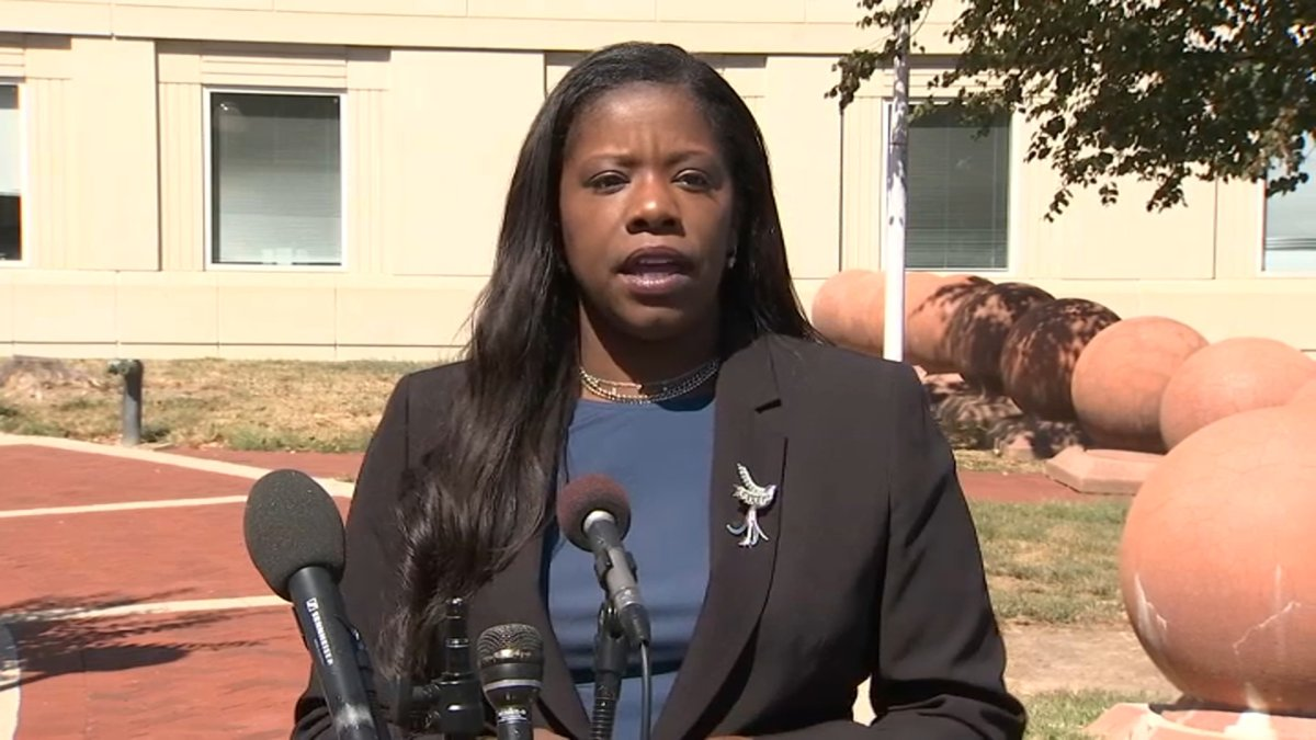 Prince George's State's Attorney Keeps List of Officers Not Credible to Testify for the State