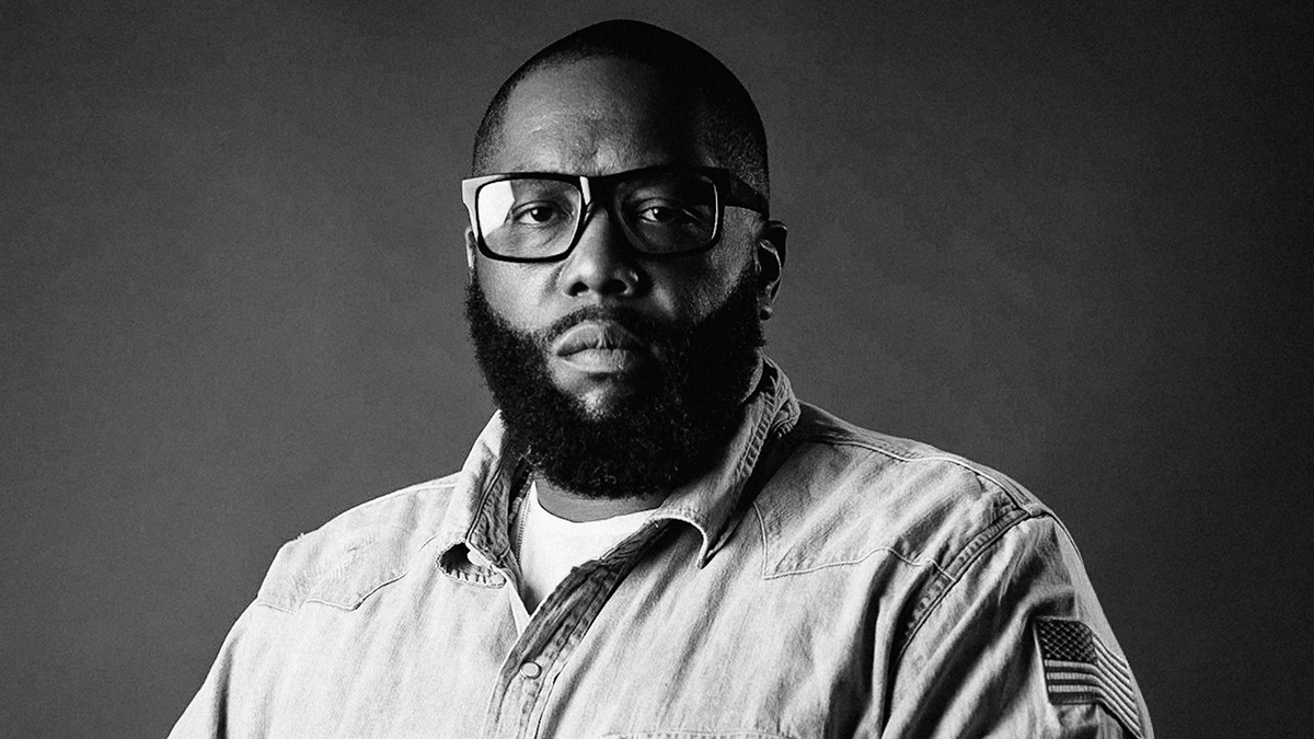 Rapper Killer Mike on Protests: 'The State Needed This ...