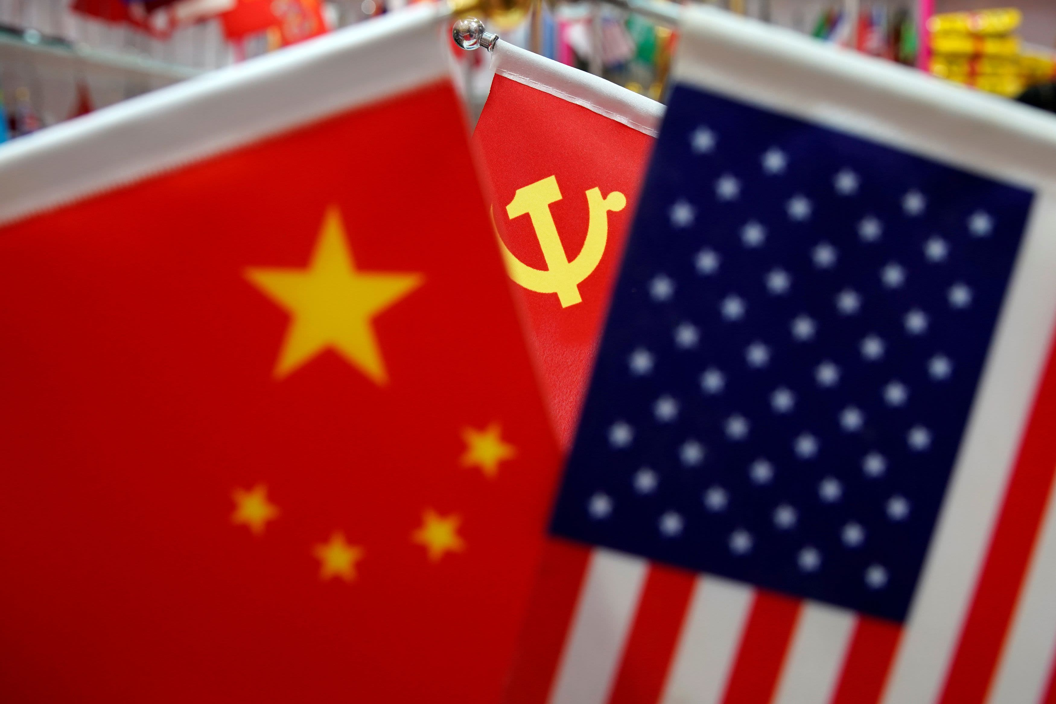 Chinese Foreign Minister Takes Firm Tone, Calls for 'Non-Interference' Between China and the U.S. – NBC4 Washington