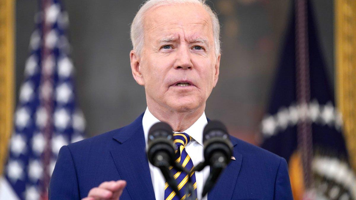 Biden to Take on Law-Breaking Gun Dealers in Effort to Curb Tide of Violent Crime