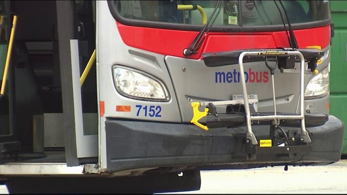 Former Metro Clerk Accused of Stealing Thousands of Dollars in Bus Parts