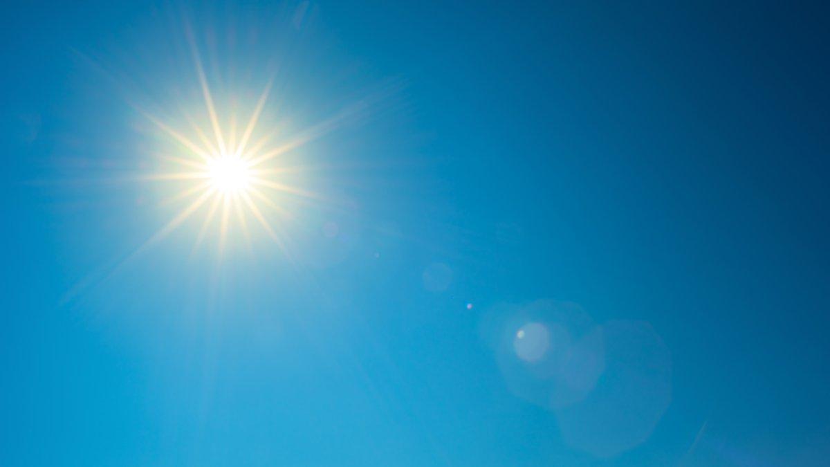 DC Mayor Bowser Activates Heat Emergency Plan for Sunday, Monday