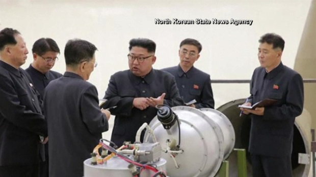 [NATL] North Korea Claims Success in Its Most Powerful Nuke Test