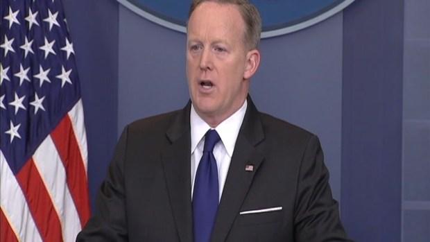 [DC] Sean Spicer Addresses Rockville High Rape