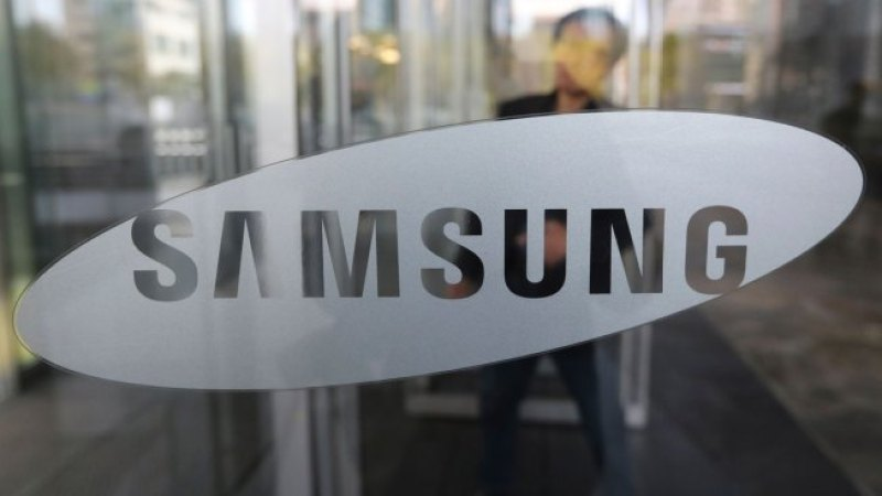 Image result for a different kind of samsung phone exploded in france, user says