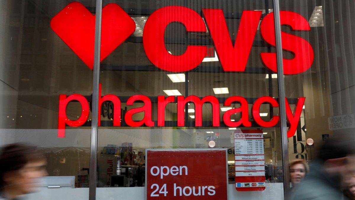 CVS Adds 34 New COVID Vaccine Sites in Massachusetts
