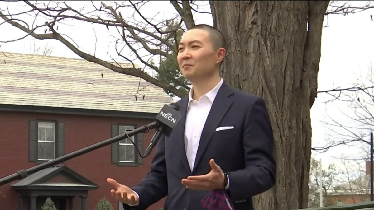www.necn.com: Members of Vermont's Asian Community Urge Focus on Equity and Discrimination