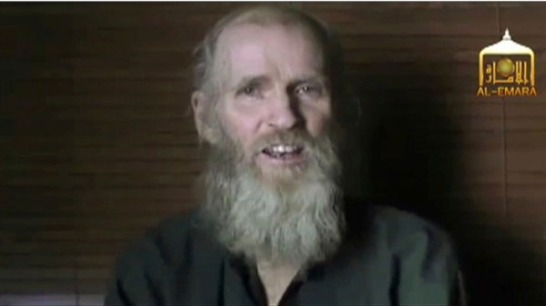 Afghan Taliban: American Hostage Kevin King Is Seriously ...