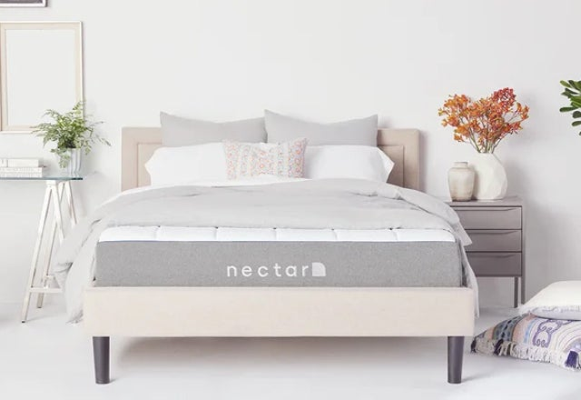 Mattress Bed Sizes Chart Dimension Guide Nectarsleep Nectar Sleep