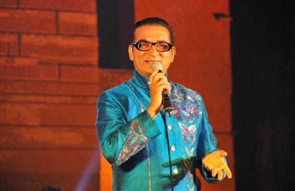 Famous Celebrity Hair Transplants - Abhijeet Bhattacharya