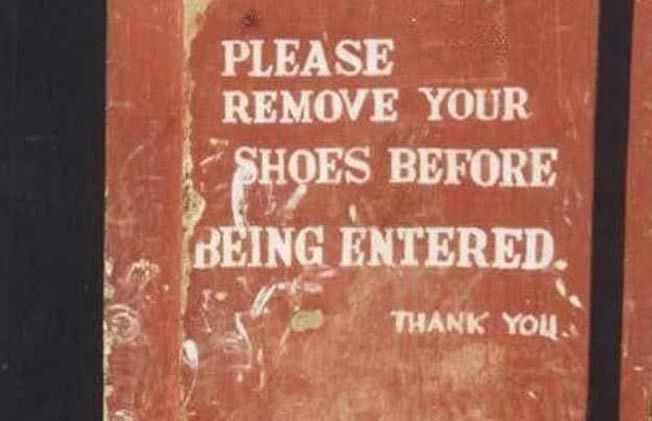 Epic Sign Board Fails You Can Only Find In India