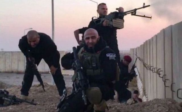 Abu Azrael, 'The Angel Of Death'