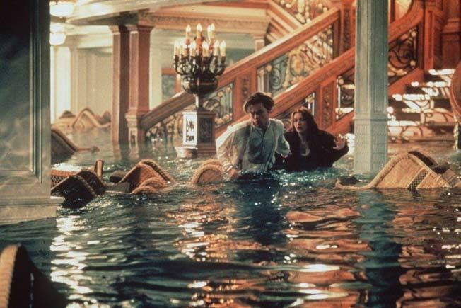 Things You Didn't Know About Titanic