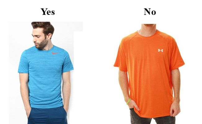 Image result for A Guide to Buy T Shirts for Men