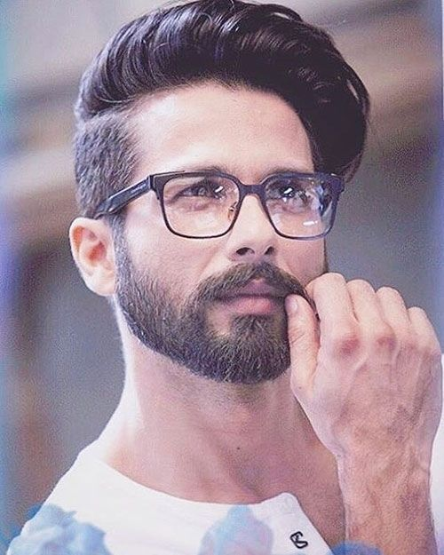 Shahid Kapoor Short Hairstyle Page 1
