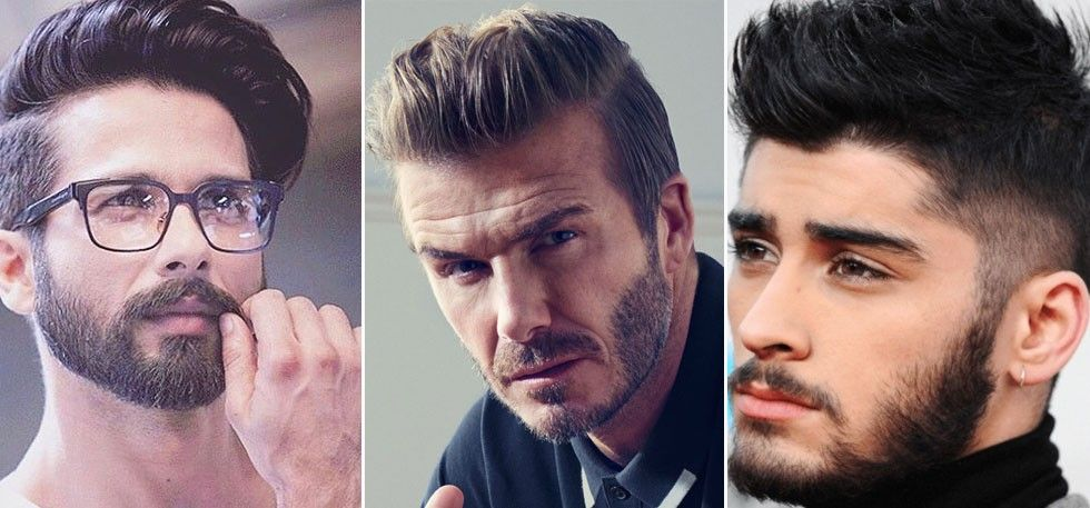 Hairstyles For Men Coolest Hairstyles That Will Make Your