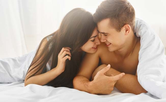 Why Live In Relationships Are Good