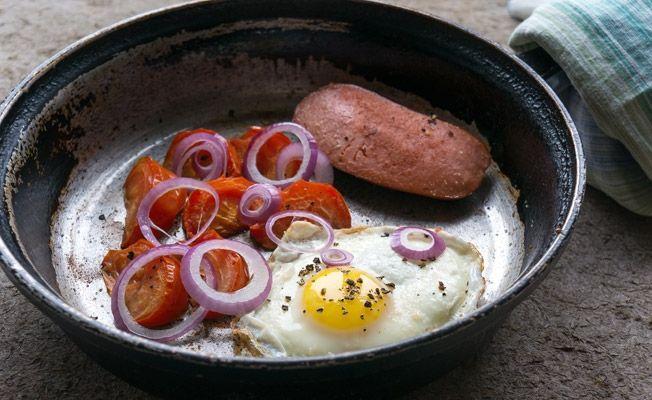 Benefits Of Having Egg Yolk