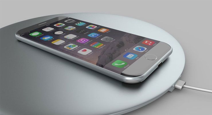 Apple Supplier Leaked Next iPhone to Have Wireless Charging