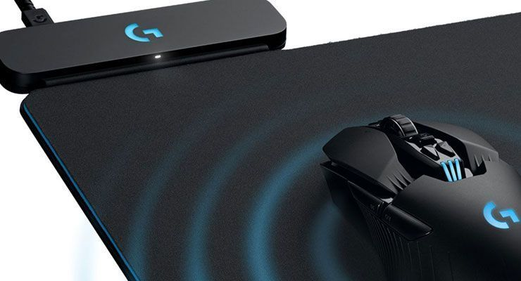 Logitech G Powerplay Wireless Charging System: Full Specs and Details