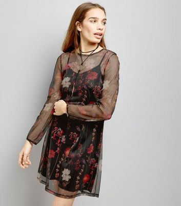 Floral Dresses New Look