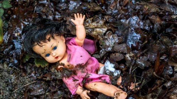 In Bayern wurde ein elfjähriges Mädchen offenbar an einem Badeteich missbraucht.Bild: AdobeStock / Gina Sanders