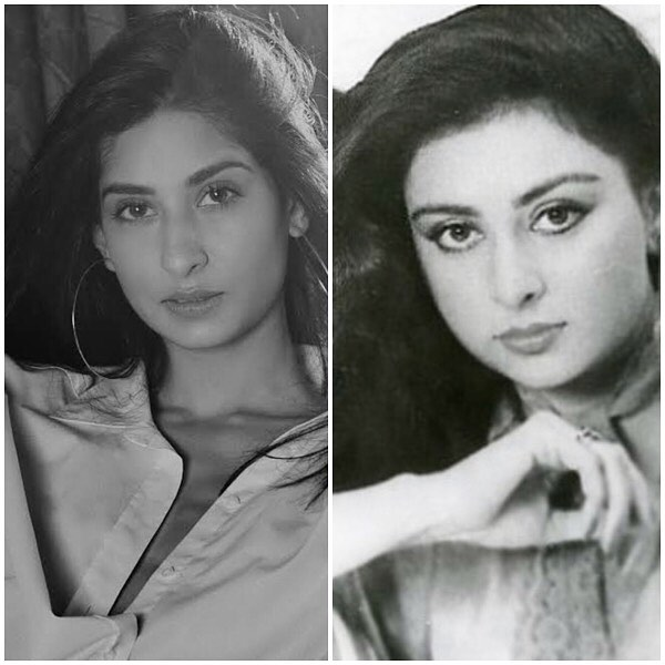 Poonam Dhillon is as beautiful as her daughter Paloma, see 10 photos World Daily News24 - English
