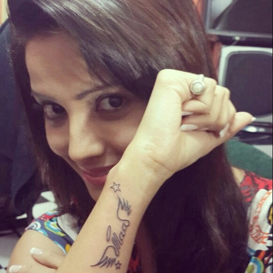 These TV actresses have got amazing tattoos made on their bodies, see photos World Daily News24 - English