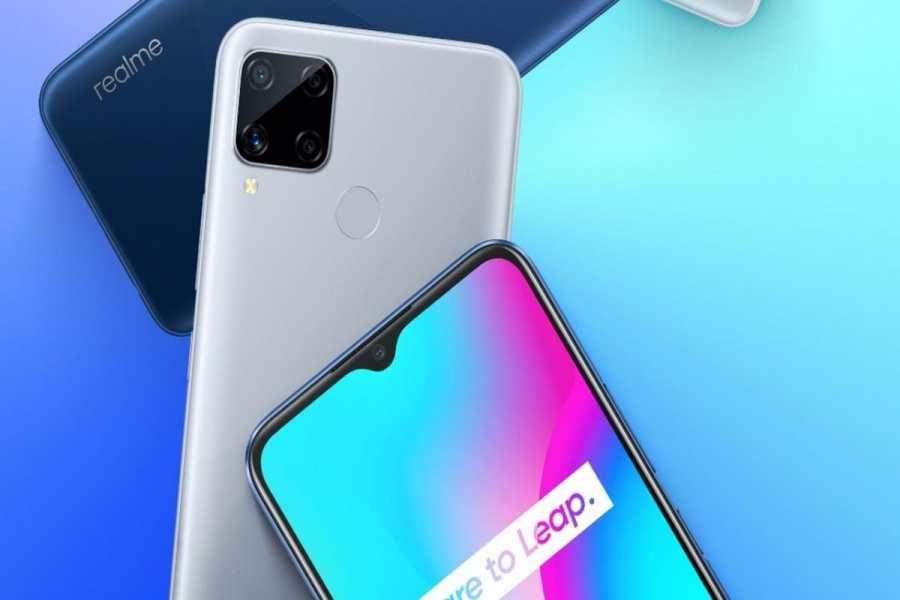 Realme%20C15%20Qualcomm%20Edition - Daily Mail India