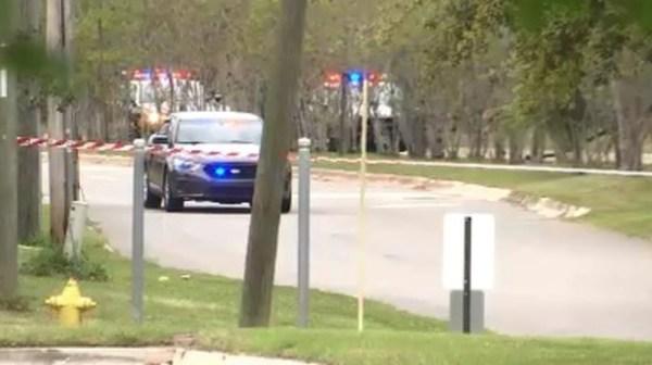 Orange Park motorcyclist killed in crash near Mathews Bridge