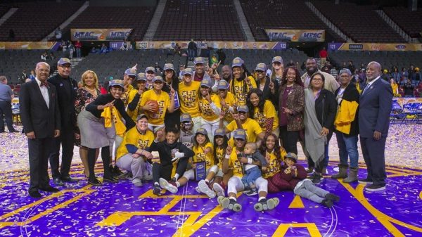 Bethune-Cookman wins second MEAC basketball championship ...