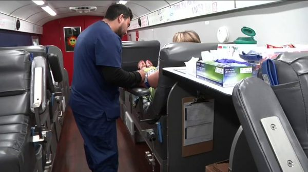 LifeSouth facing emergency need for blood donors, hosting...