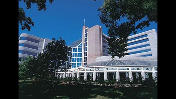 Heart Hospital Lafayette Jobs